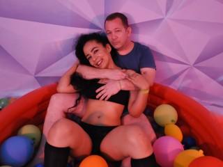 coupleharder
