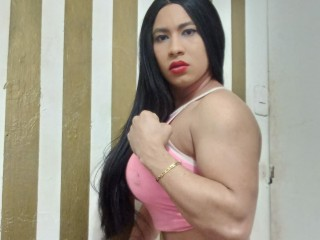 rubymusclesexy